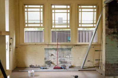 Renovations DIY homes for sale