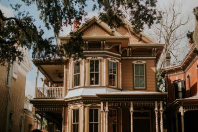 Victorian home for sale Vancouver Island