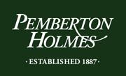 Pemberton Holmes Real Estate Logo
