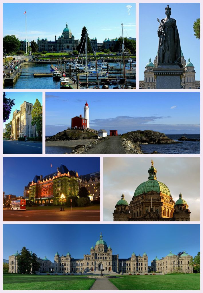 Invest in Victoria BC rental homes and condos