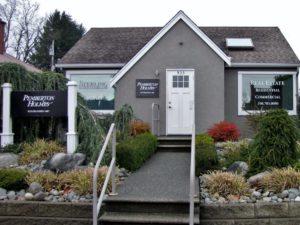 Pemberton Holmes Comox Valley office location