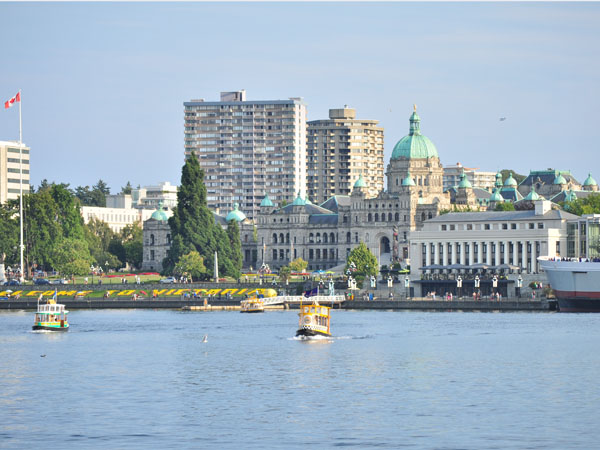 Vancouver Island commercial properties for sale