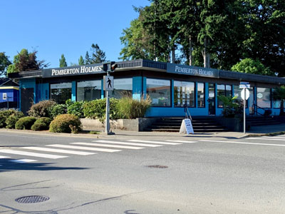 Pemberton Holmes Real Estate Campbell River Office